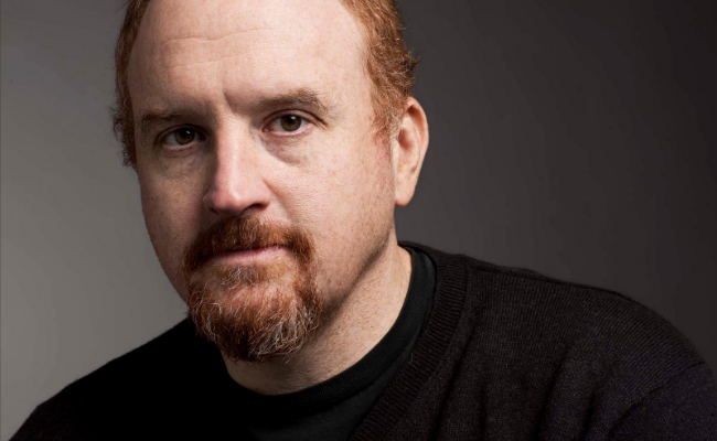 Louis CK Won An Emmy For His Stand-Up
