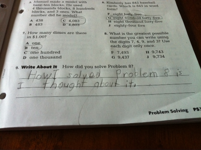 11 Hilariously Creative Homework Responses