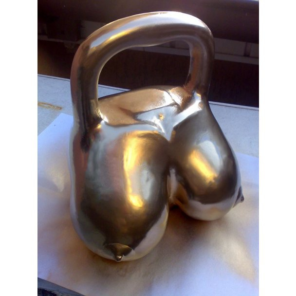 The creative kettlebells for men