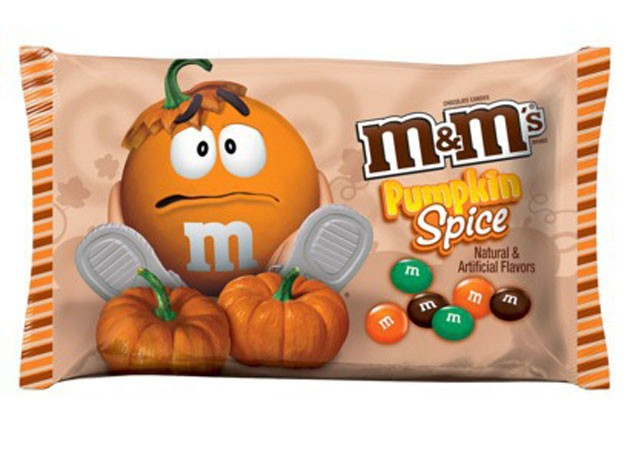 Signs the Pumpkin Spice Craze Has Gone Too Far artistic, funny-crazy-wtf-people, interesting, music, random, silly, weird