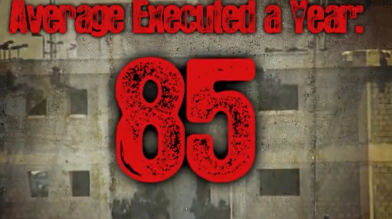 10 Countries With The Most Executions [video] 10-countries-with-the-most-executions