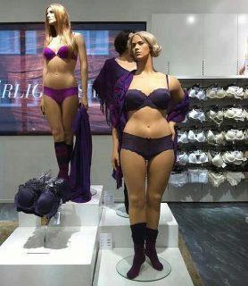 Realistic Mannequins mannequins, women-today