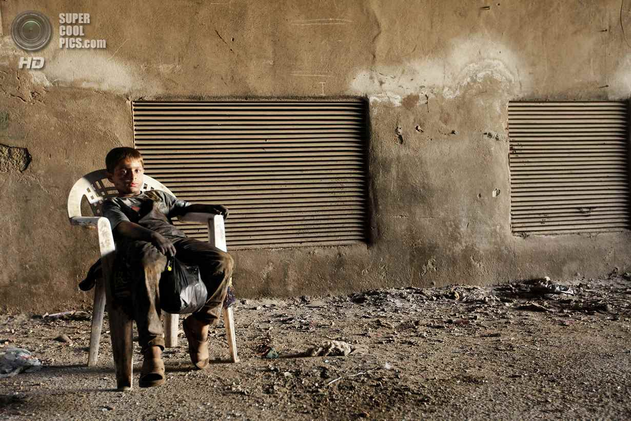 A Syria's War Children [pics]