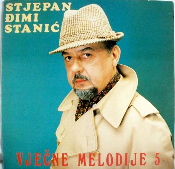 Hideously Bad Album Covers From Yugoslavian Musicians