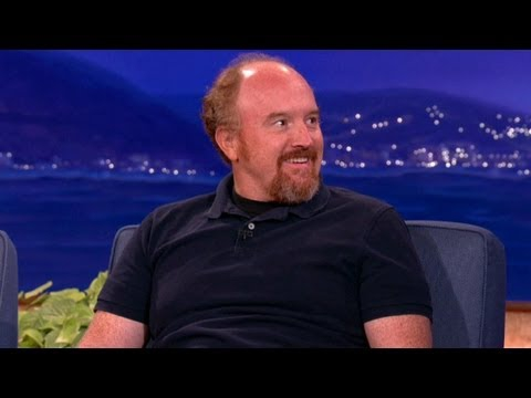 Louis C.K. Explains Why He Hates Smartphones in Hilarious Rant