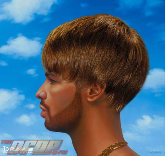 See Drake's 'Nothing Was the Same' Album Cover with Crazy