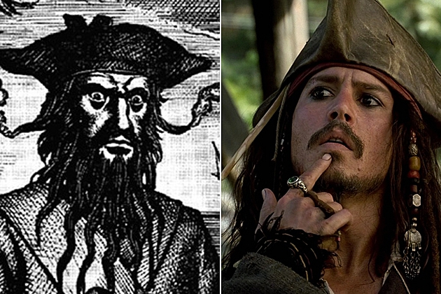 Let's Put an End to 'Talk Like a Pirate Day,' Shall We? artistic, funny-crazy-wtf-people, interesting, music, random, silly, weird
