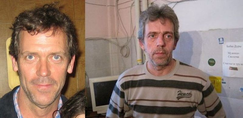 Russia changes people [pics]