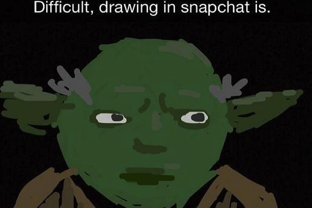 10 Creative Uses of Snapchat awesome, comedy, funny, interesting, lol, news, pictures, trending