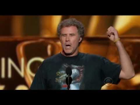 Will Ferrell Brought His Kids to the Emmys and it Was Hilarious