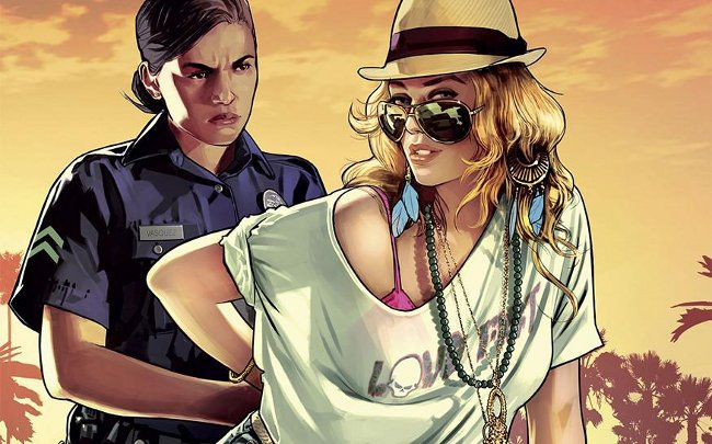 Is 'Grand Theft Auto V' Misogynist?