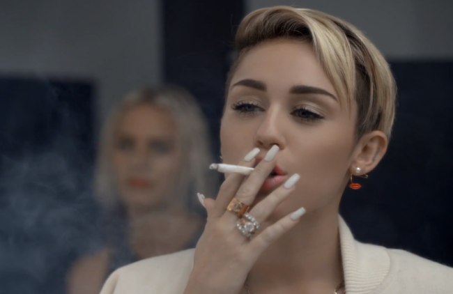 The 23 Worst Things About The Miley Cyrus '23' Video conference, division, news, season, sports, topics, trending