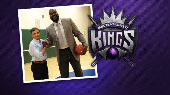 Shaq, Sacramento Kings Hater, Now Owns Part Of The Sacramento Kings