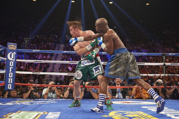 Meet Your Newest MMA Promoter: Floyd Mayweather Jr.