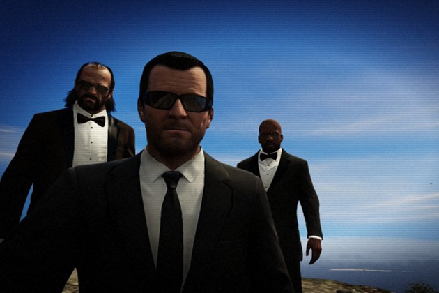 10 Best Grand Theft Auto 5 Snapmatic Pics