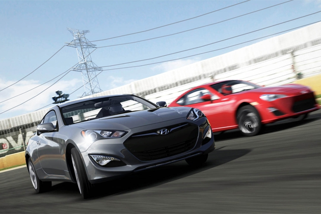 10 Best Racing Games