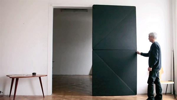 A wonderful door