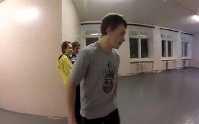 Подборка видео от 12.02.2014