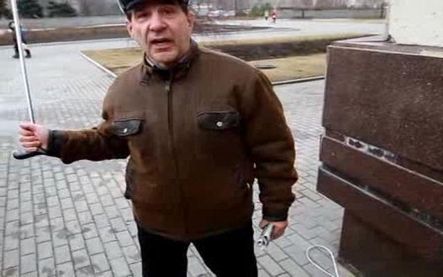 Подборка видео от 24.02.2014