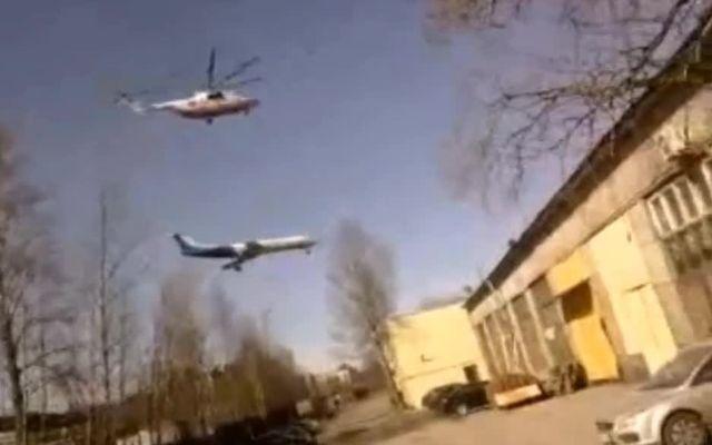Подборка видео от 01.04.2014