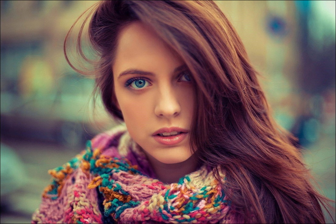 Интересные и красивые картинки для девочек