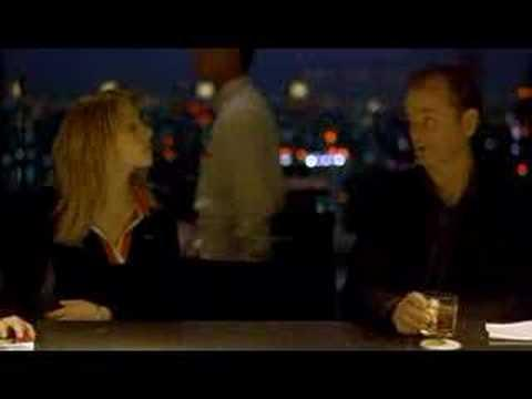 Lost In Translation trailer