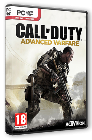 С выходом Call of Duty: Advanced Warfare игра, консоль