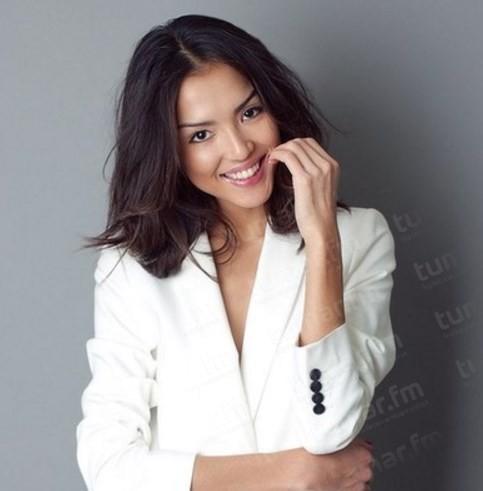 Смотреть онлайн киргизские красивые девушки