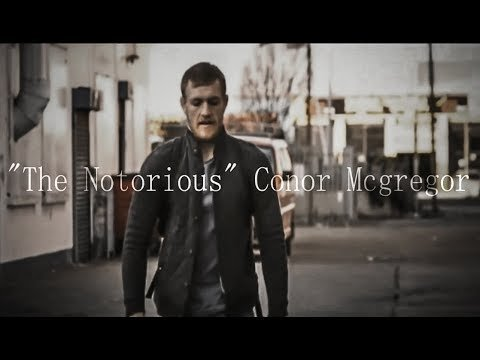 Conor McGregor - UFC Featherweight Champion Motivation
