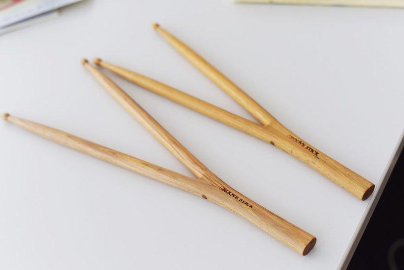 14. Раздвоенные барабанные палочки. Создатели этого счастья под названием GrooVe Stick решили помочь ударникам по всему миру догнать по скорости драм-машины. Вот спасибо trend, в мире, вещи, инновация, музей, неудача