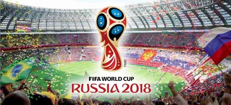Москва стала холстом для художников перед Чемпионатом  мира по футболу