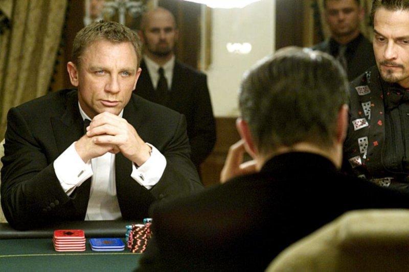 Израильских сайтов фильм казино рояль документальный фильм об играх в казино