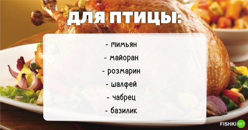 Как правильно использовать приправы и специи блюда, готовка, еда, приправы, пряности, секреты приготовления, специи