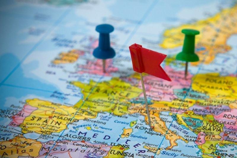 Как задаром сгонять в Европу