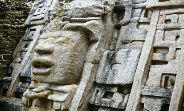 «По ночам слышны вопли»: Археологи обнаружили мистический город индейцев Майя