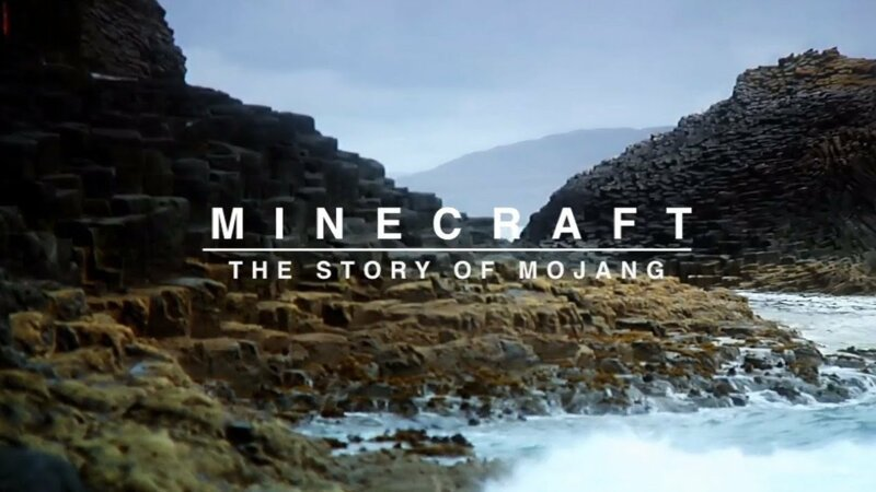 Minecraft – The Story of Mojang {Русский}