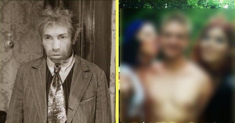 «Дети Шарикова». Как выглядят сыновья актера Владимира Толоконникова (19 фото)