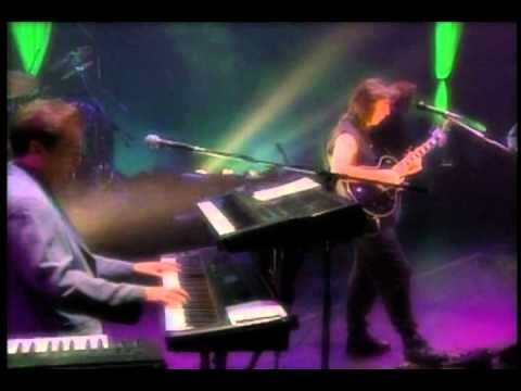 Steve Hackett - John Wetton - Ian Mcdonald: Firth Of Fifth