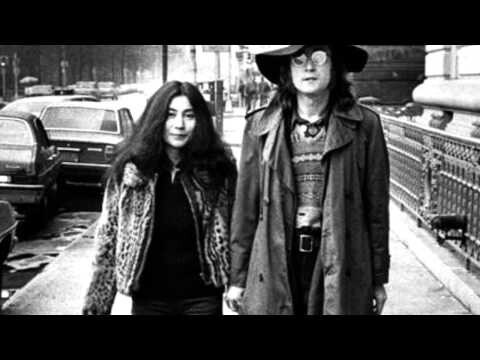 John Lennon - Nobody Loves You