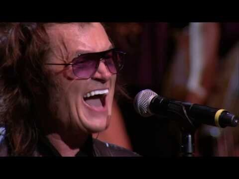 стариков Celebrating Jon Lord: Glenn Hughes, Bruce Dickinson, Ian Paice, Don ...