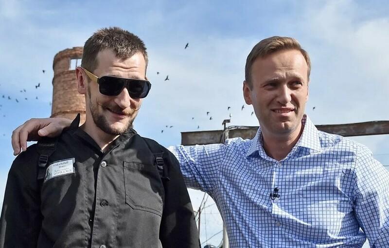 ЕСПЧ вынес вердикт в отношении Навального, но Россия не обязана его исполнять