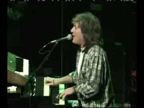 стариков (ушедших, увы): Ken Hensley, John Wetton - One way or another