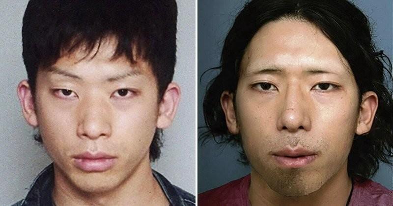 Его искали годами. Японец расправился с девушкой и сделал себе новое лицо (3 фото)