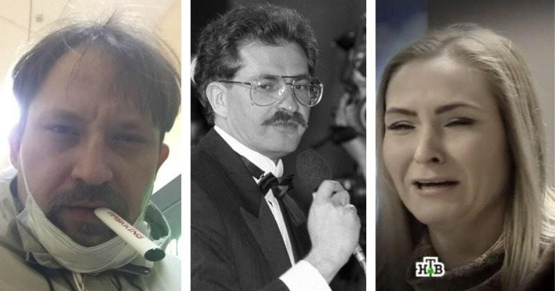 «Человек разрушил мою семью». Что стало с детьми Влада Листьева (19 фото)